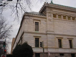 Corcoran Museum in Washington DC 19
