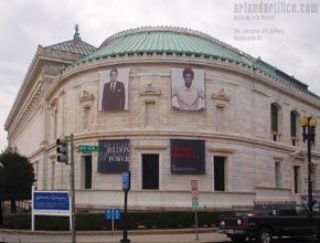 Corcoran Museum in Washington DC 2
