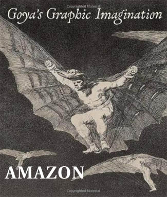 Goya the graphic Imagination